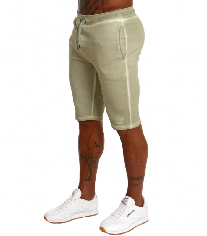 Pantalon Corto Siksilk Slouch