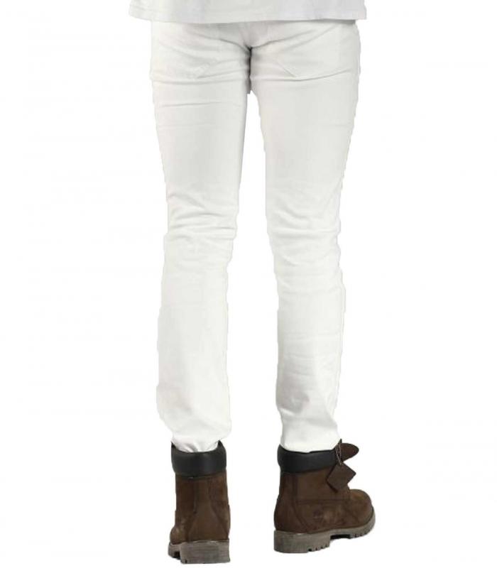 Pantalon Sixth June Vaquero