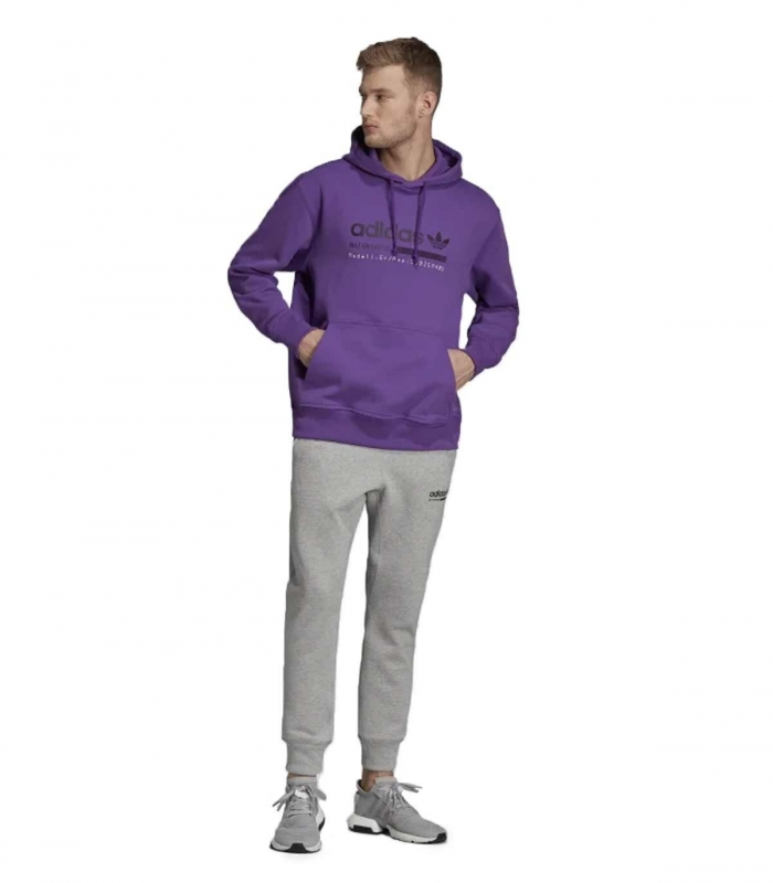 Sudadera Adidas Kaval Graphic