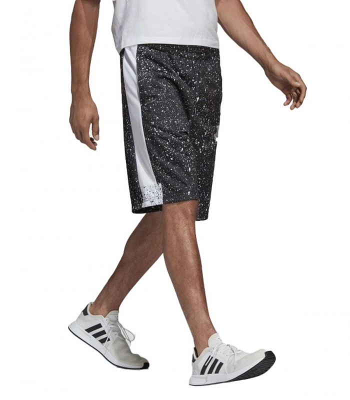 Pantalon Corto Adidas Planetoid