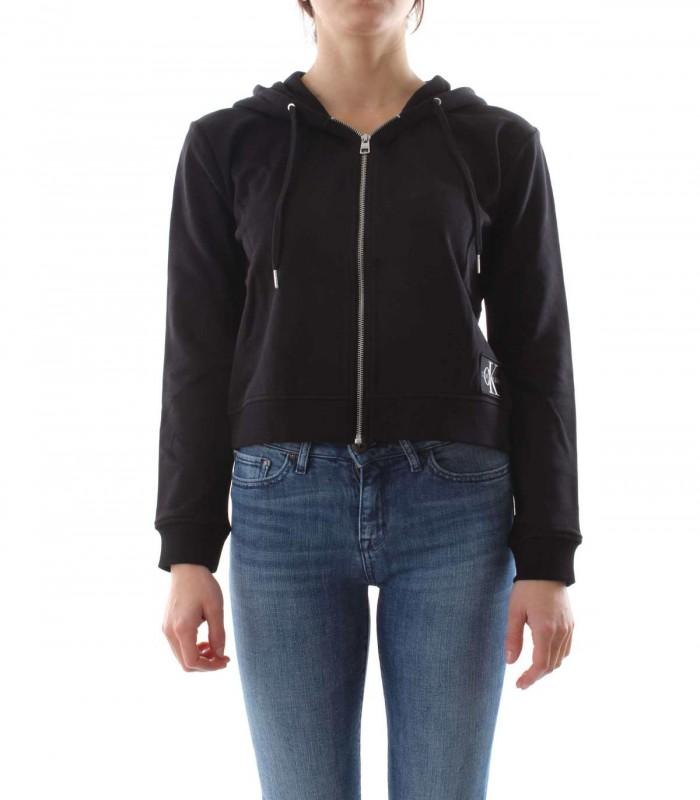 Black Calvin Klein Sweat-shirt