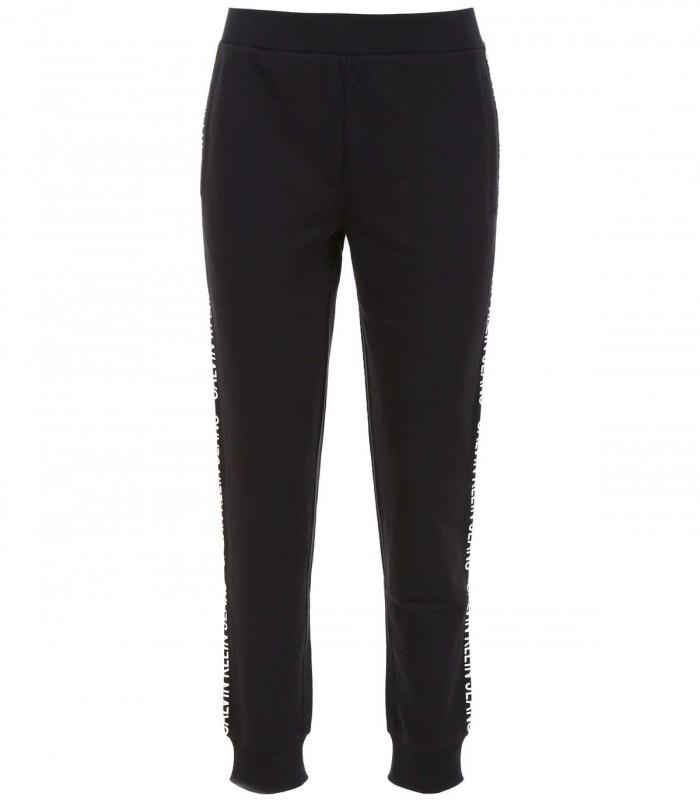 Pantalon chandal Calvin Klein negro