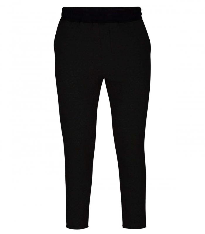 Pantalon Hurley negro