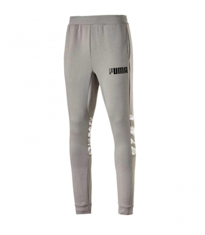 Pantalon Puma Camo Sweatpant Fl