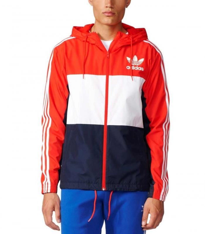Abrigo Adidas Originals CLFN