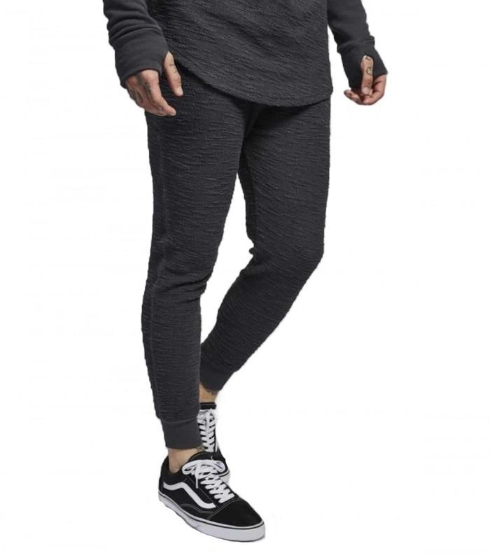 Jogger SikSilk Reverse Flannel