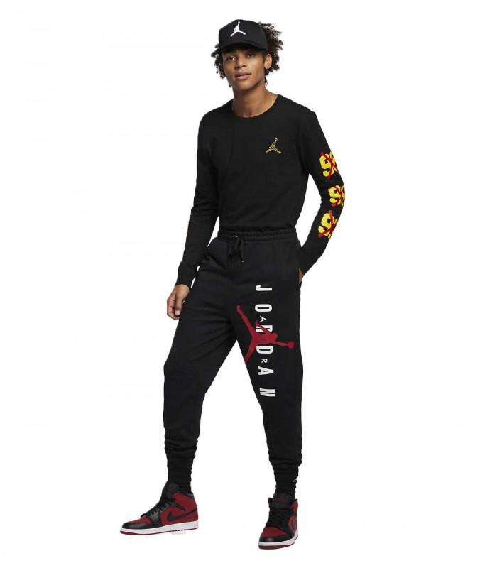 Pantalon Nike Fleece Jordan Jumpman Air