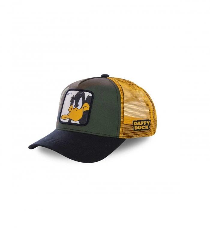 Daffy CapsLab Cap