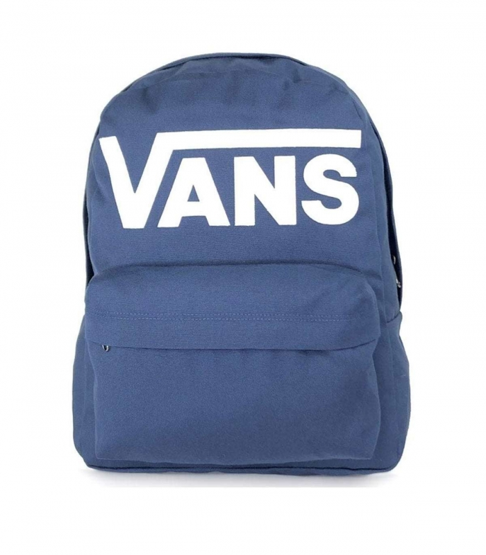 Blue VANS Old Skool III Backpack