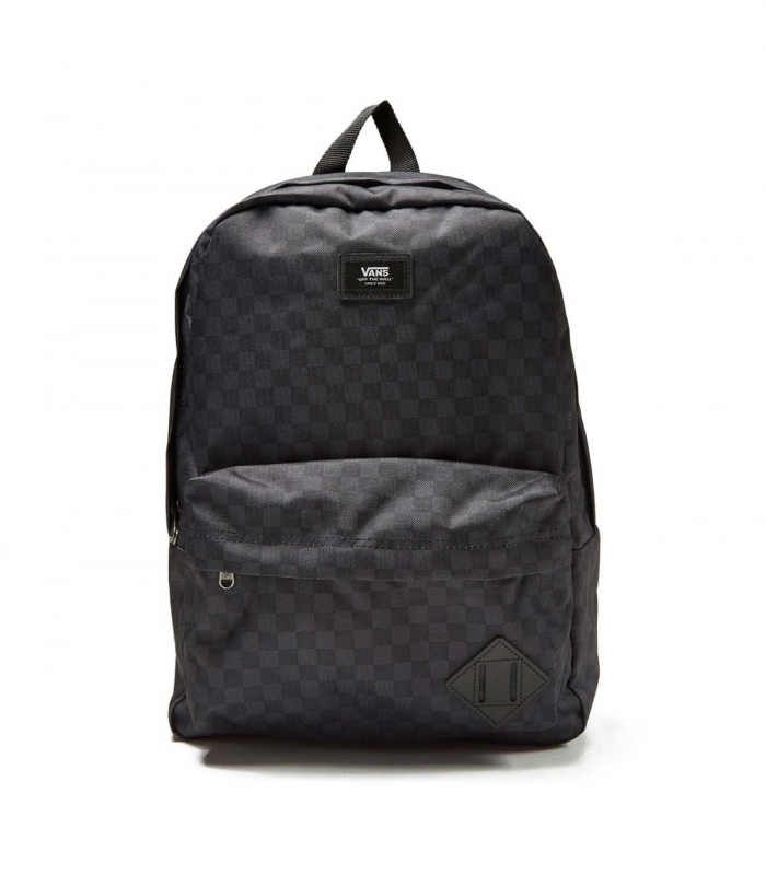 Black Vans Old Skool III Backpack