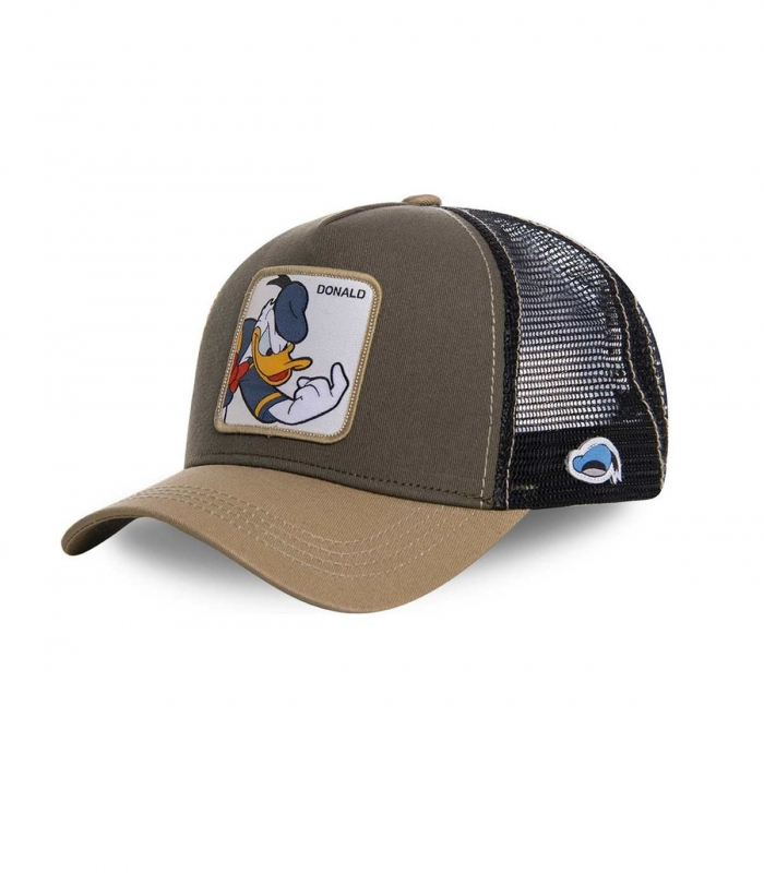Green Donald CapsLab Cap