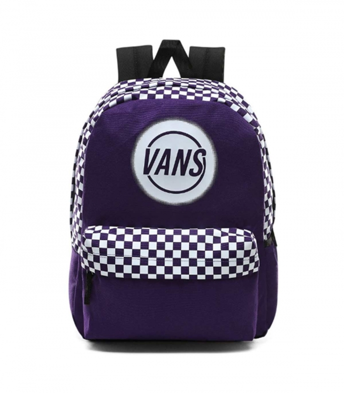 copy of Vans taper off realm backpack