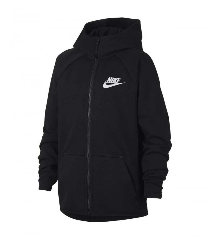 Sudadera Nike Tech Fleece
