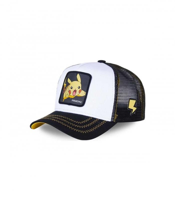 Casquette CapsLab Pikachu