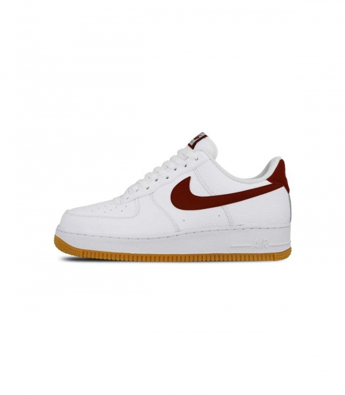 Zapatilla Nike Air Force 1 blanca