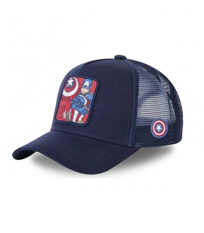 Gorra Capslab Captain america CPT1