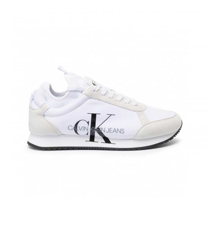Sneakers Calvin Klein Homme blanc