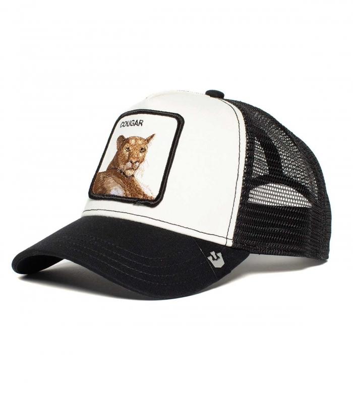 Goorin Meow Meow cap
