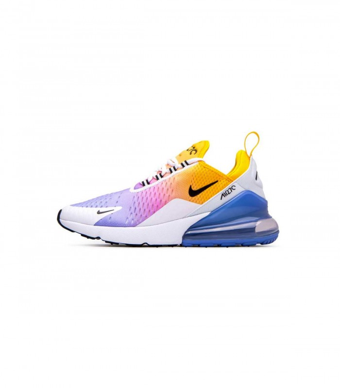 Zapatillas Nike Air Max 270 multicolor