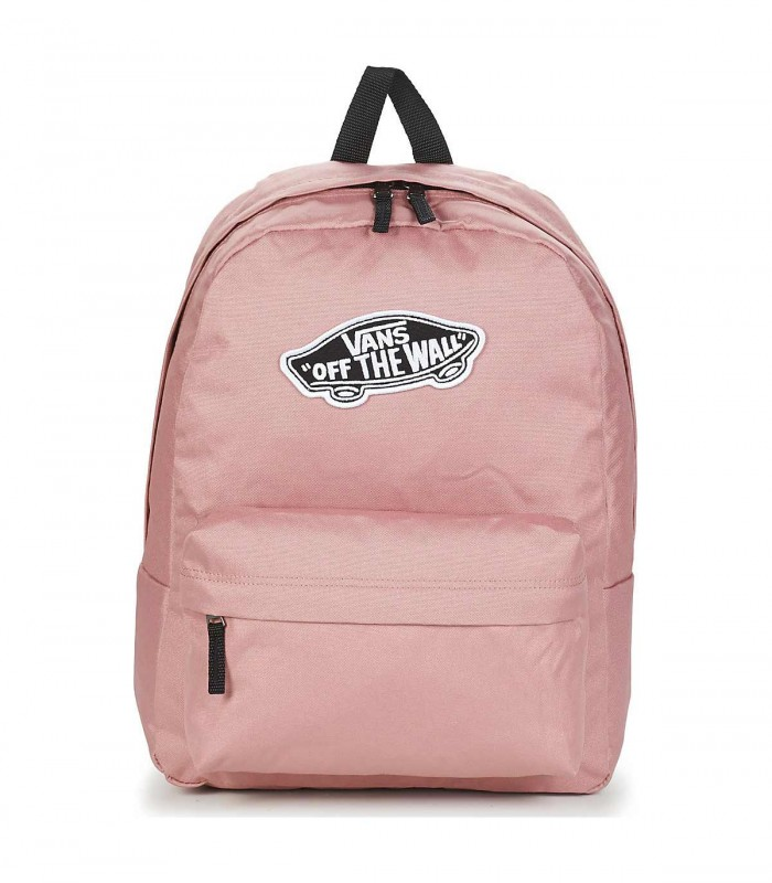 Mochila Vans Off The Wall rosa