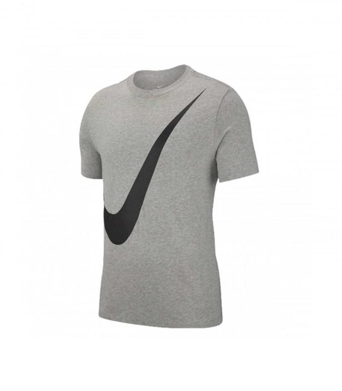 Camiseta Nike manga corta gris