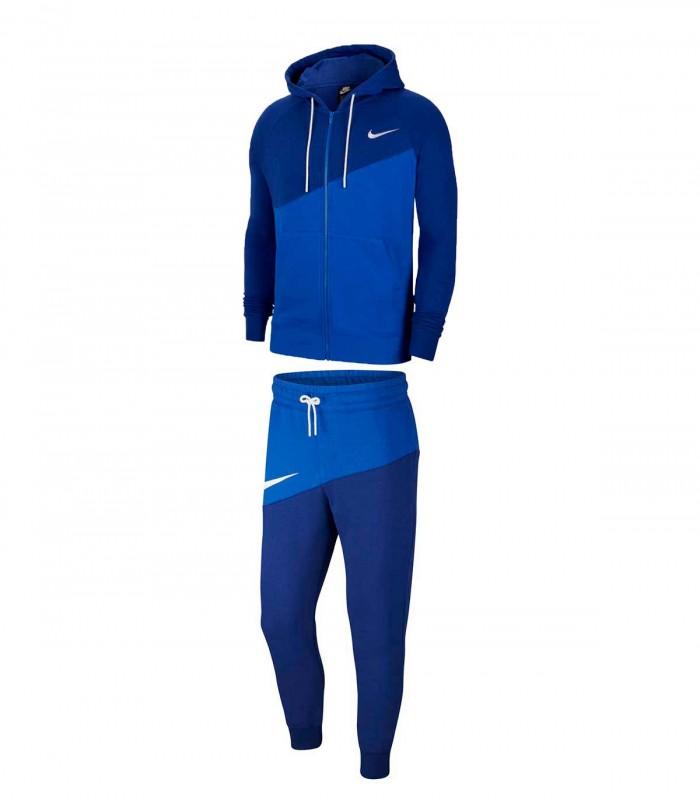Chandal Nike SWOOSH HOODIE FZ FT
