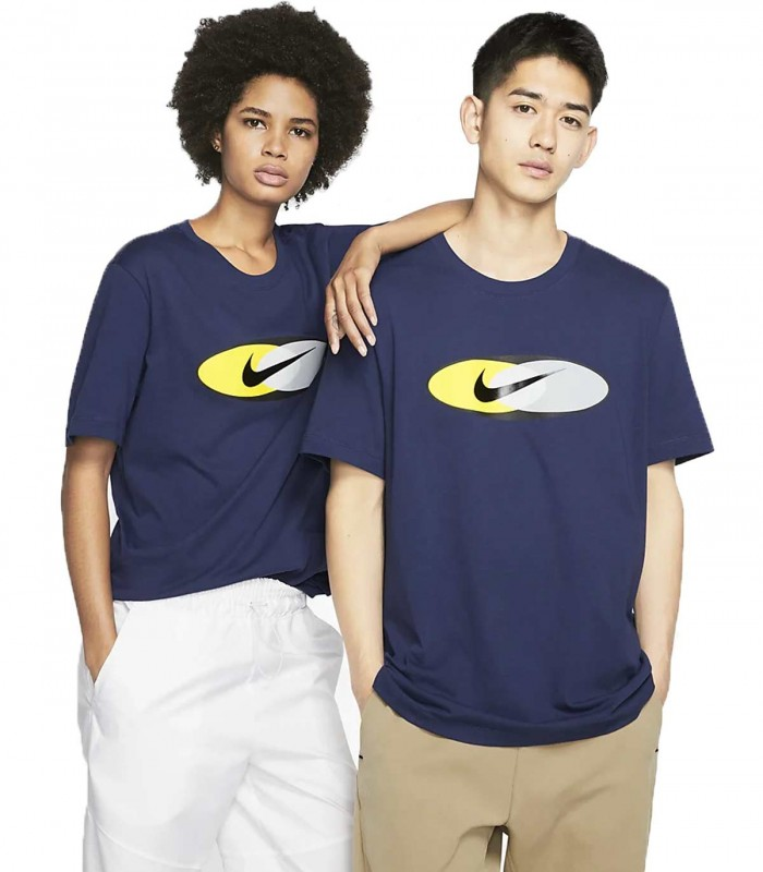 Camiseta Nike Azul marino
