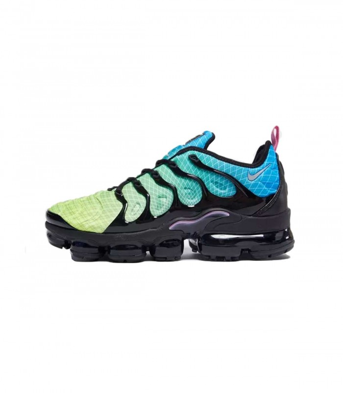 Zapatilla Nike Vapormax Plus multicolor