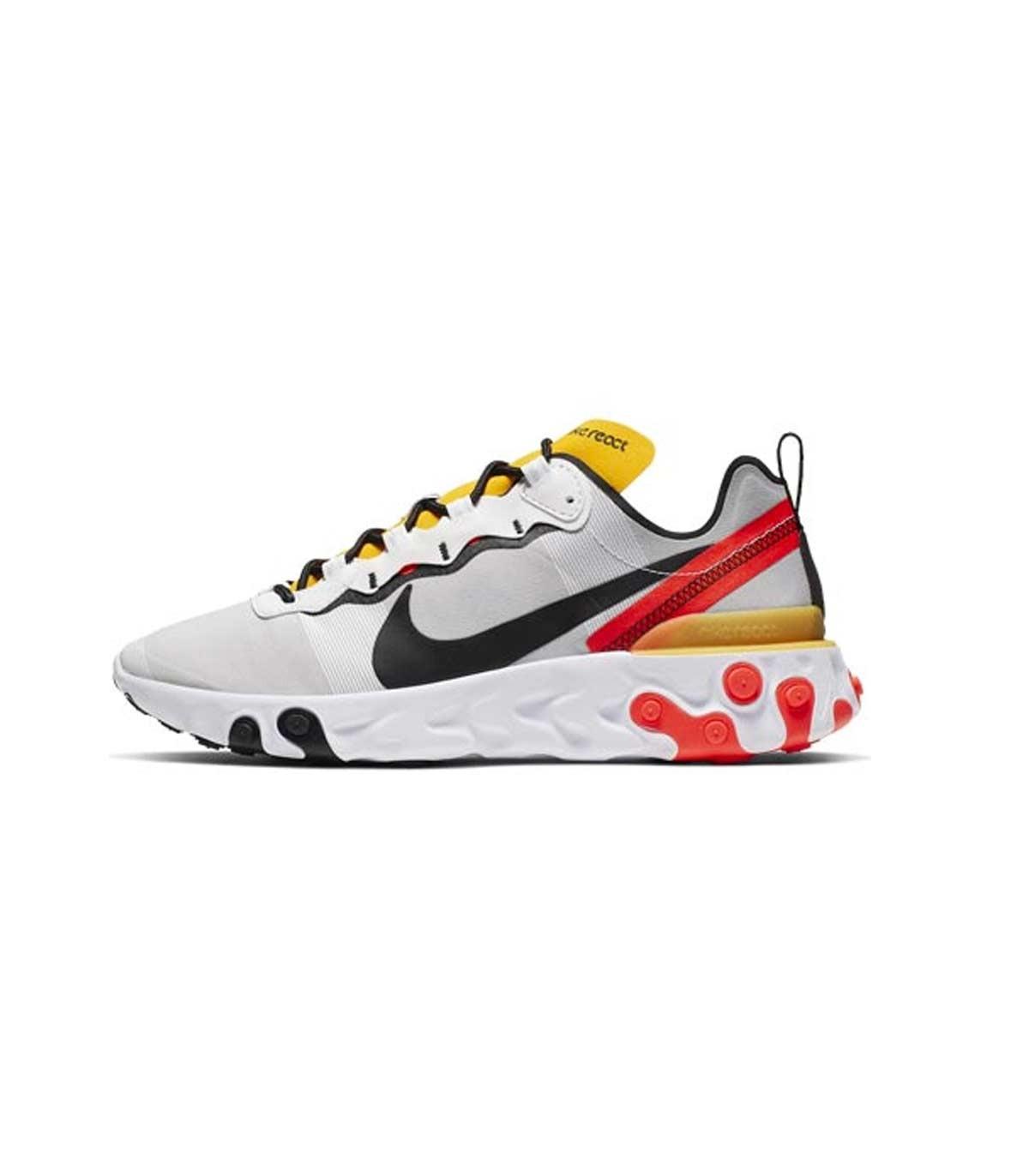 Comprar Zapatilla Nike React Element 55 Entrega rápida