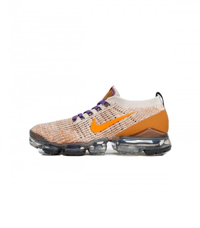 Zapatillas Nike Air Vapormax Flyknit 3 marrón