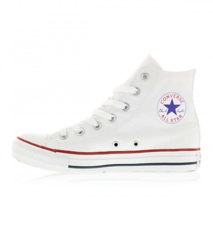 Zapatilla Converse All Star Classic blanco