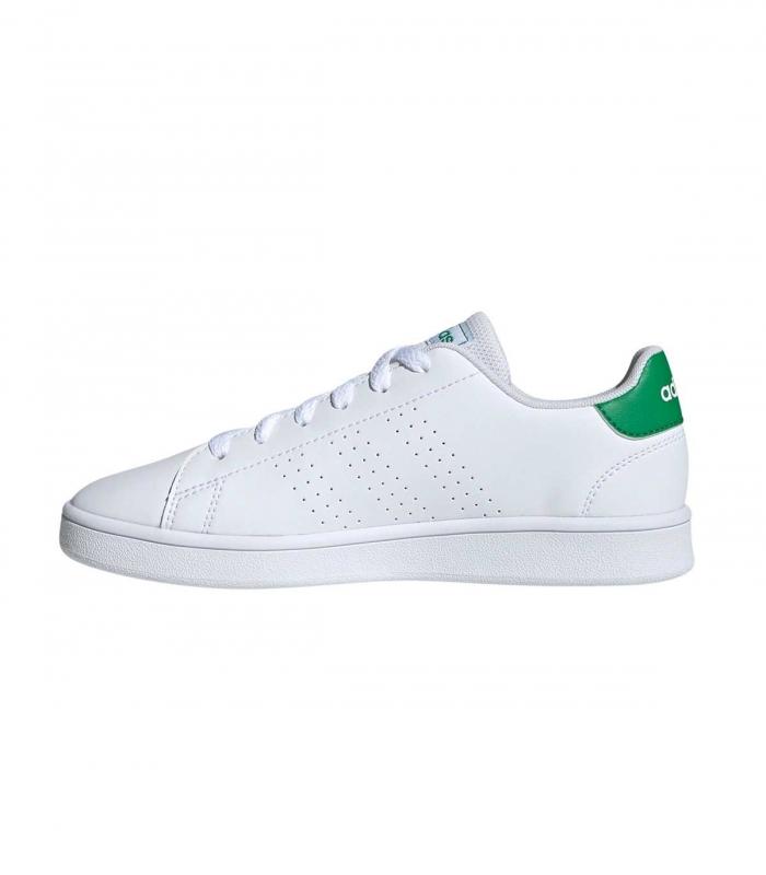 Sneakers Adidas Advantage K enfant