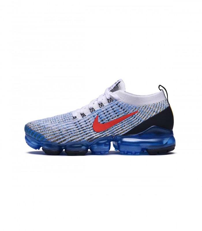 Zapatillas Nike Air Vapormax Flyknit 3 azul