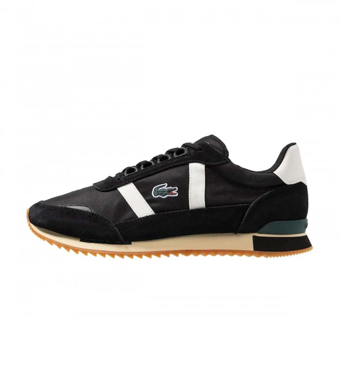 Sneakers Lacoste Partner Retro noirs