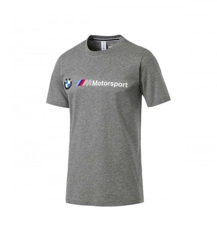 T-Shirt Puma BMW Motosport gris