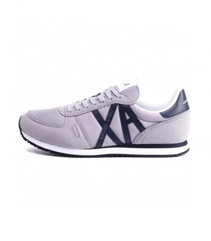 Sneakers Armani Exchanges Gris