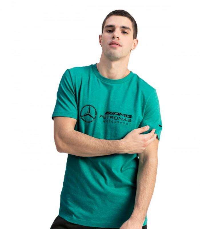 Camiseta Puma MAPM Logo Tee