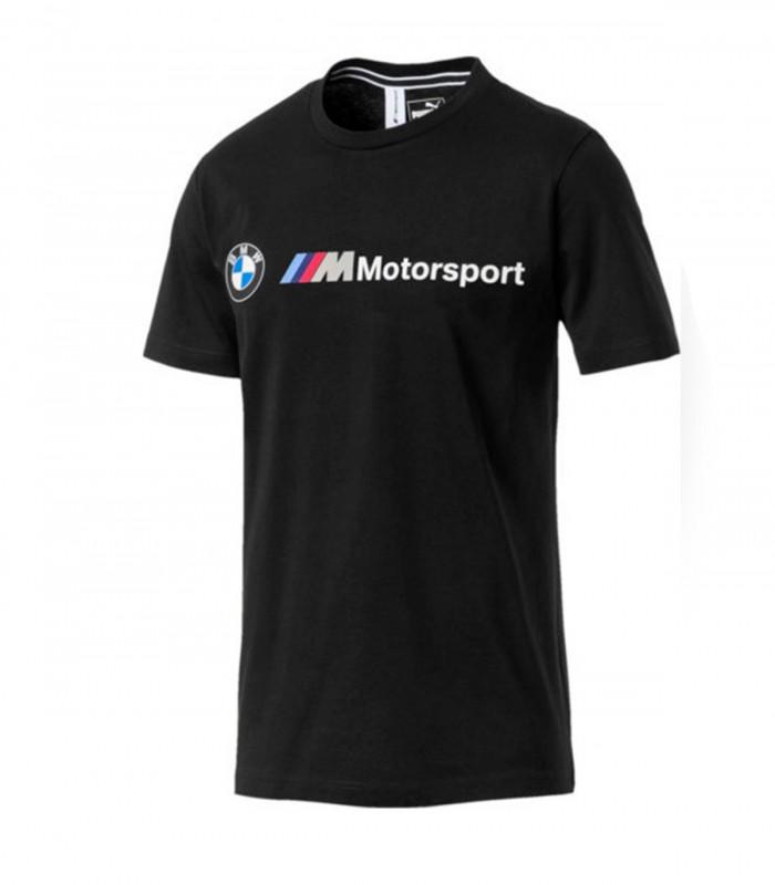 Camiseta Puma BMW MMs Logo Tee