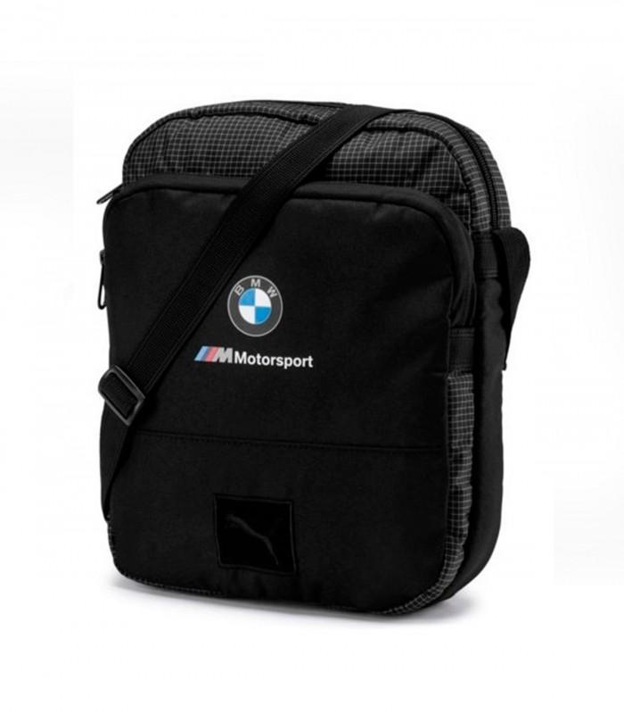 Bolso Puma BMW M Morsport