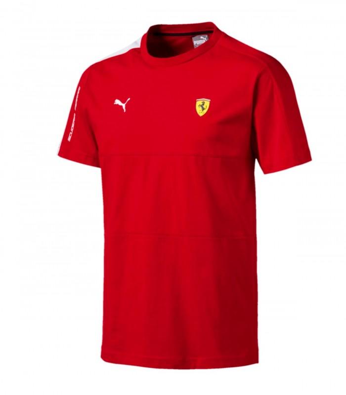Camiseta Puma SF T7 Tee