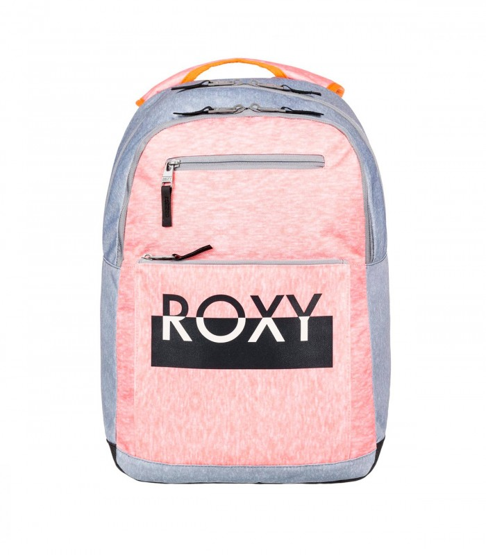 Mochila Roxy Here You Are Colorblock