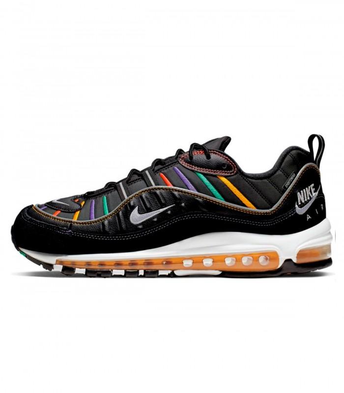 Zapatillas Nike Air Max 98 PRM negro