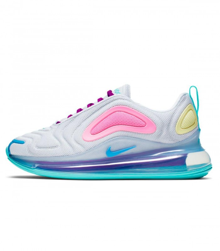 Zapatillas Nike Air Max 720 multicolores