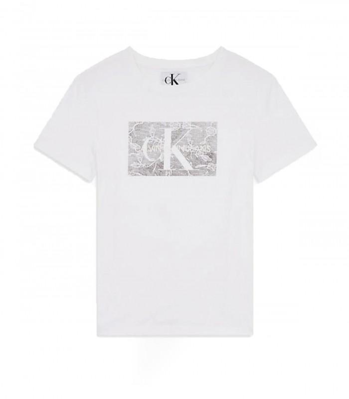 Camiseta Calvin Klein Monogram