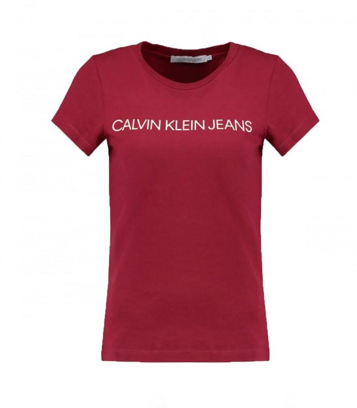 Camiseta Calvin Klein Institutional