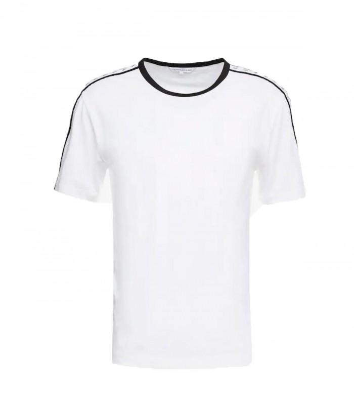 Camiseta Calvin Klein Monogram Tape