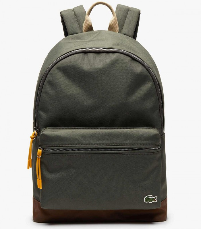 Mochila Lacoste Forest Night Monk's