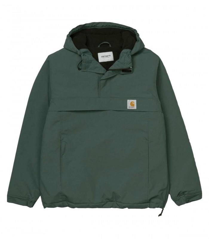 Chaqueton Carhartt Nimbus Pullover Verde