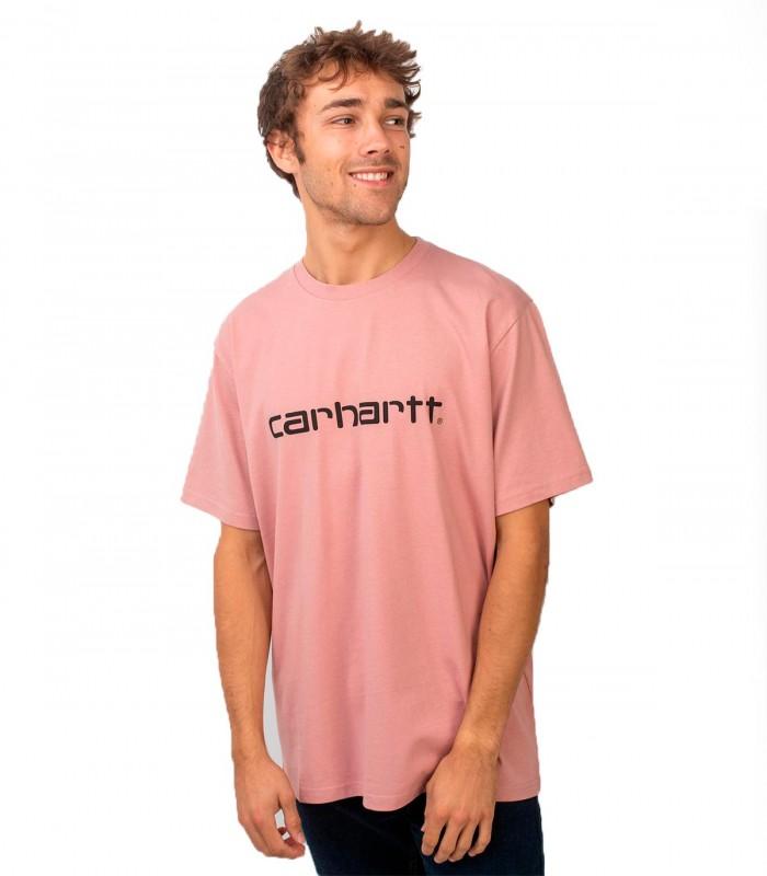 Camiseta Carhartt Script Tee