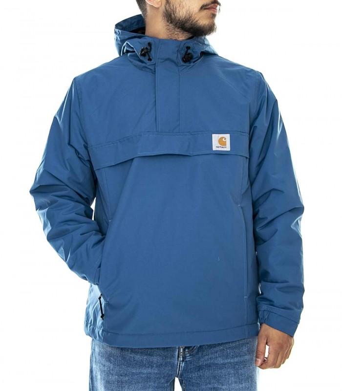 Chaqueton Carhartt Nimbus Pullover Azul